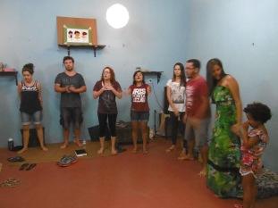 Weekly prayer for Oitao