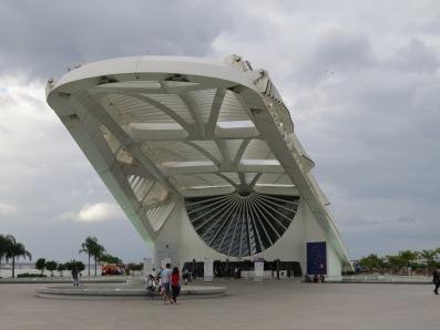 Museu de Amanha
